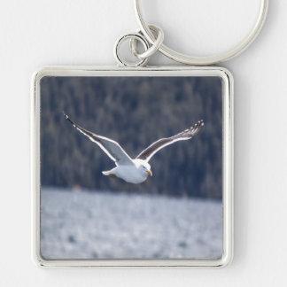 Key-ring Gull #3 Keychain