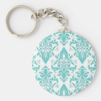 Key ring key chains