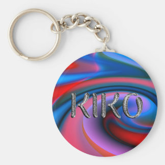 KEY RING KIKO