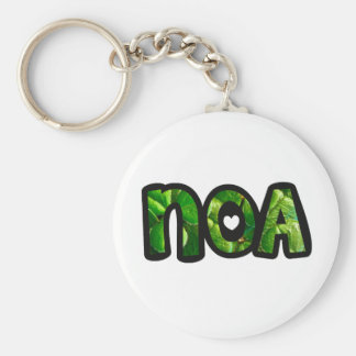 KEY RING NOA