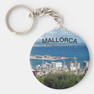 key ring seen Majorca