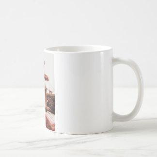 key river lodge 043 coffee mug
