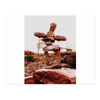 key river lodge 043 postcard