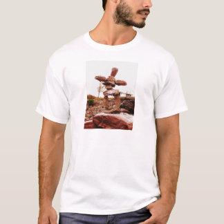 key river lodge 043 T-Shirt