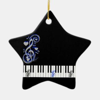 Key s Lof Love_ Ornaments
