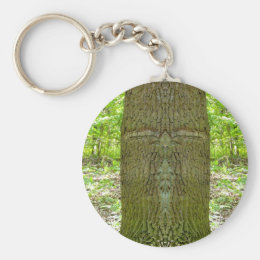 Key supporter - Buddha Tree Collection Keychain