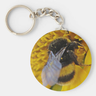 Key supporter industrious hummel keychain