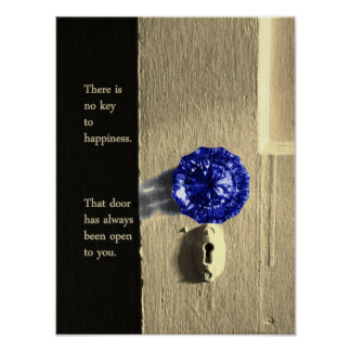 Key to Happiness Art Photography Print