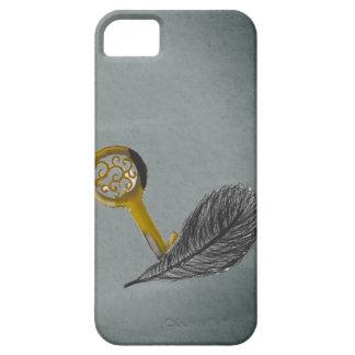 Key to Heaven Coffee Mug iPhone SE/5/5s Case