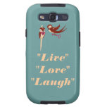 Key to my heart case. samsung galaxy SIII cover