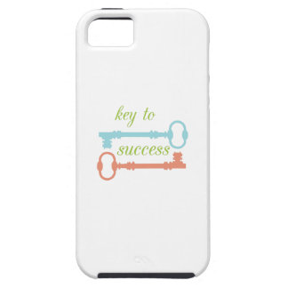 Key To Success iPhone 5 Covers