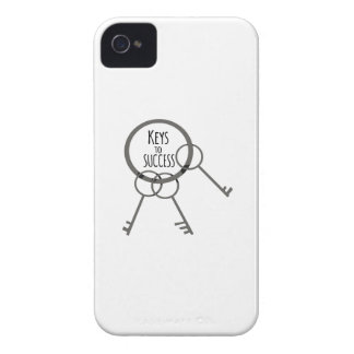 Key to Success iPhone 4 Cases