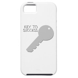 Key to Success iPhone 5 Case