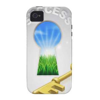 Key to Success Case For The iPhone 4