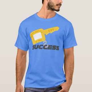 Key to success series -Confidence T-Shirt