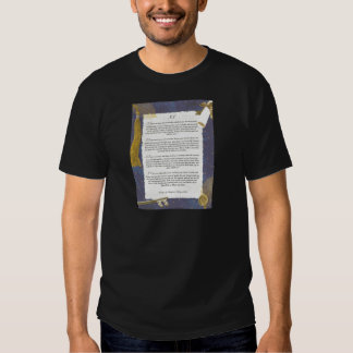 Key To The Future IF by Rudyard Kipling Shirts