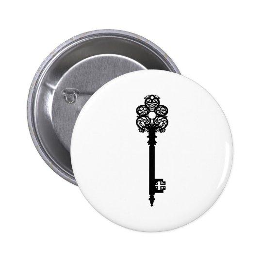 Key V Button