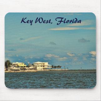 Key West001 Mouse Pad