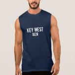 Key West 1828 Muscle Shirt