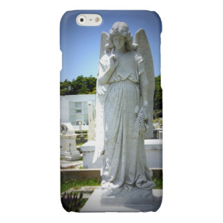 Key West Angel Glossy iPhone 6 Case