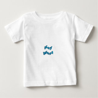 Key West Baby Clothes Baby T-Shirt