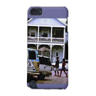 Key West Backstreet Case iPod Touch (5th Generation) Cases