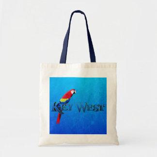 Key West Budget Tote Bag