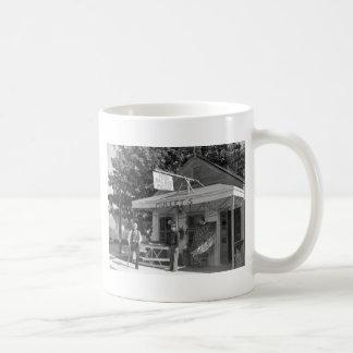 Key West Bait Shop, 1930s Coffee Mug