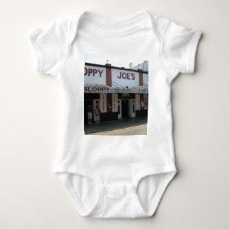 Key West bar Baby Bodysuit