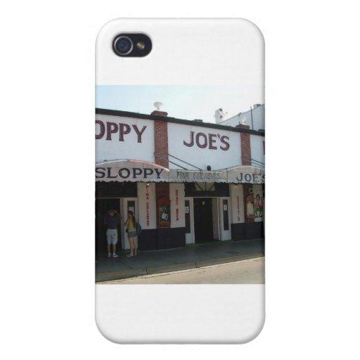 Key West barra iPhone 4 Coberturas