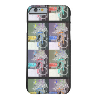 Key West Bicycle Barely There iPhone 6 Case