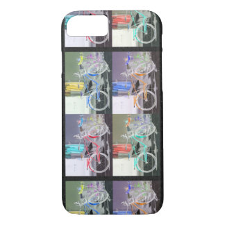 Key West Bicycle iPhone 7 Case