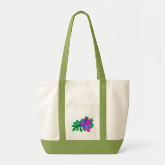 Key West - Canvas Tote Tote Bags