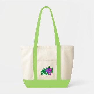 Key West - Canvas Tote Impulse Tote Bag