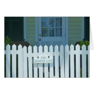 Key West Charm Greeting Cards