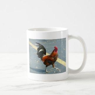 Key West Chicken Mug