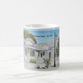 Key West Coffee Time Coffee Mug