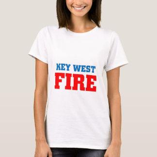 Key West Fire T-Shirt