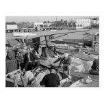 vintage fishing boat pictures, vintage sail boat