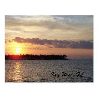Key West, FL Postales