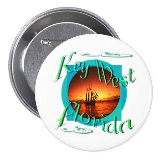 Key West Florida Button