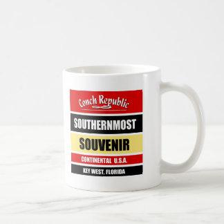 Key West Florida Coffee Mug
