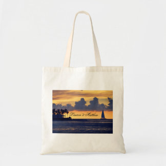 Key West Florida ... get away from it all Tote Bag