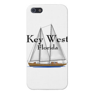 Key West Florida Case For iPhone 5