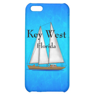Key West Florida iPhone 5C Cases