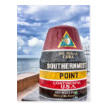 key, west, florida, southernmost, point, tropical,