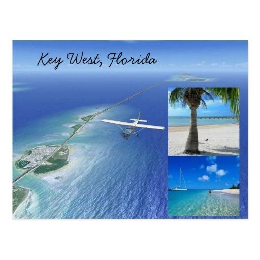 Key West, Florida Postcards