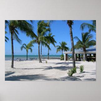 Key West Florida Poster