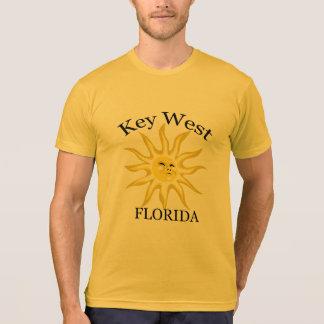 Key West Florida Sun T-shirt
