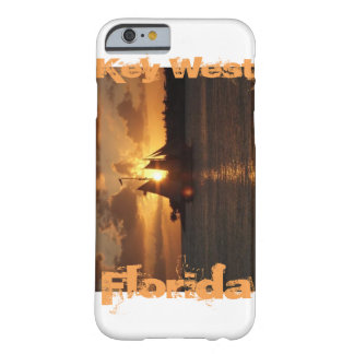 Key West Florida Sunset Barely There iPhone 6 Case